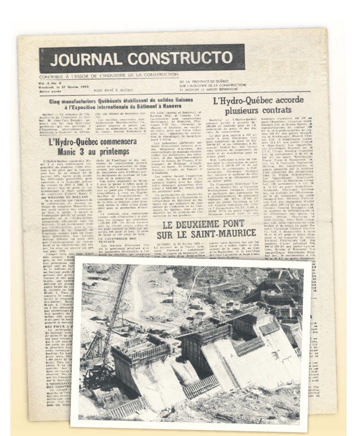 Journal Constructo 1970