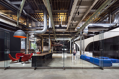 Grand prix du Design 2020 - Autodesk_CS. Crédit : Stéphane Brugger