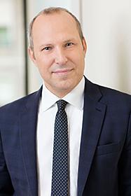 Michel Leblanc, président et chef de la direction de la Chambre de commerce du Montréal métropolitain. - Photo : Osa images