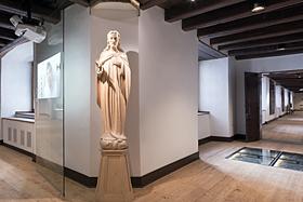 Monastère des Augustines à Québec - Photo de Stéphane Groleau