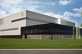 Green Cross Biotherapeutics - Image de NFOE / MSDL