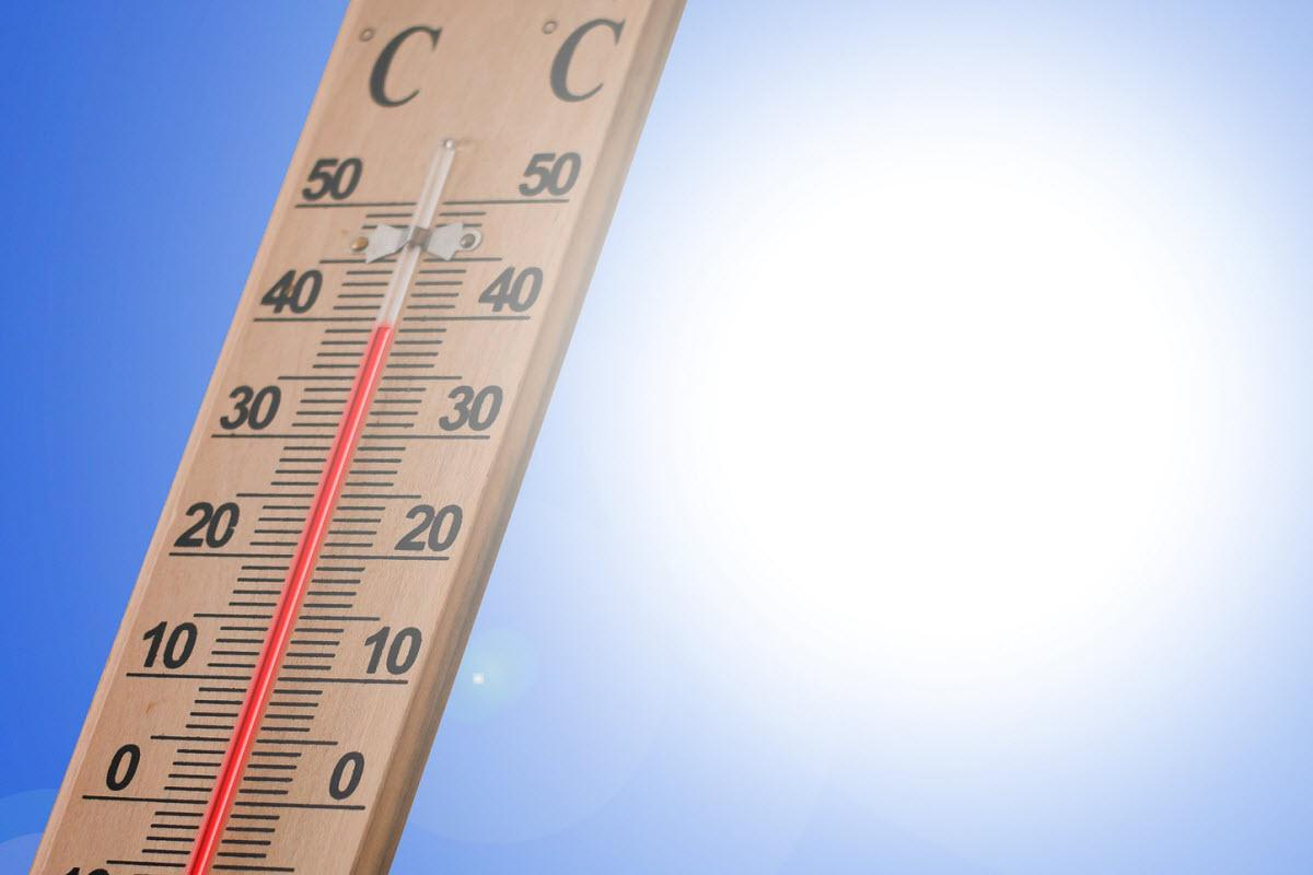Prévenir les coups de chaleur