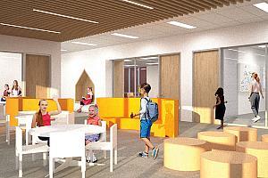 La construction scolaire bat son plein en Montérégie
